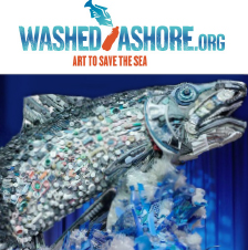 washedashore.org art to save the sea